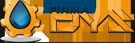 Logo Firma Dyś